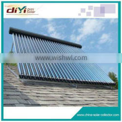 Factory Direct Sales All Kinds Of Split Pressurized Heat Pipe Solar Collector