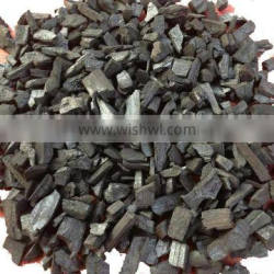Barbecue Charcoal Fixed carbon 18.7 % with high quality