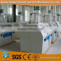 Fully Automatic Wheat Flour Milling Machines With Price