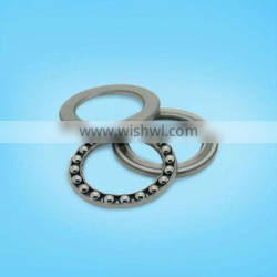 stainless steel bearings 51100 for Elevator accessories,thrust ball bearing made in Asia