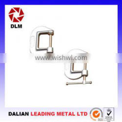 Factory Outlet 3'' Aluminum G Clamps