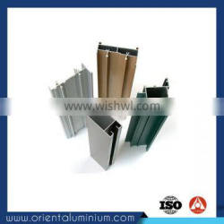 pictures aluminium profile for window and door
