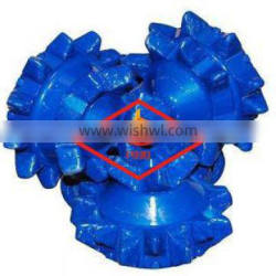 """IADC216/217 17 1/2"""" roller drill bits for water /oil/gas well drilling"""