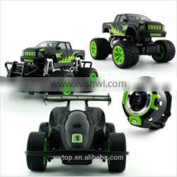 rc car smart watch recording voice remote control car toys for children