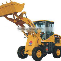Handling Equipment Loader KaiDa New Product Wheel Loader Free Spare Parts