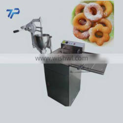 Wholesale China supplier donut deep frying machine Fast delivery