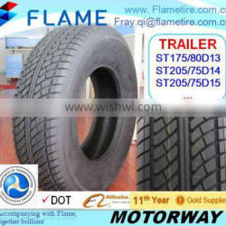 SHOCK PRICE radial trailer tire 23580r16 tire radial tyres 750r16