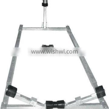 New style hot-sale 15'' boat trailer jack stands