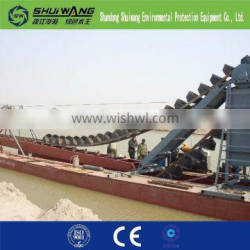 Sand Washing Machine for river sand or sea sand for sale