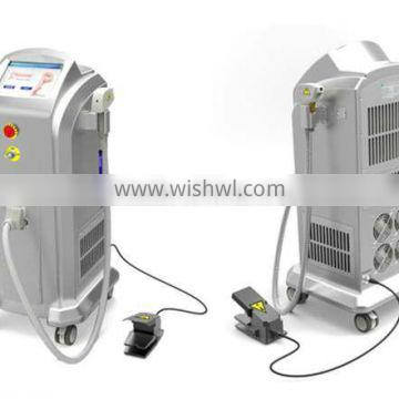 Alexander Laser 808nm diode laser hair removal equipment CE approved