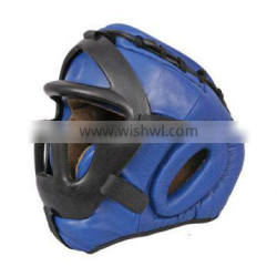 Blue Boxing Head Guards