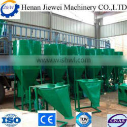 ISO approved new design in stock mixing machine for animal feed