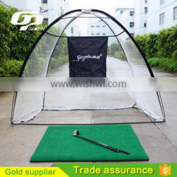 High Quality Golf Chipping Net For Training, Golf Driving Net