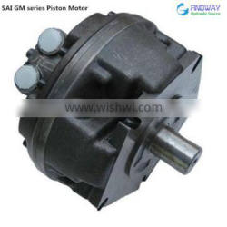 Remote Operated Vehicle hydraulic motor