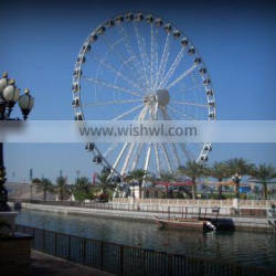 Factory outlets outdoor park rides 20m Ferris Wheel
