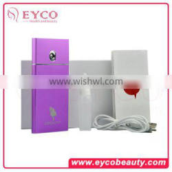 EYCO BEAUTY High Quality Portable Nano Mister best facial cleanserface mist to set makeup mineral water for skin