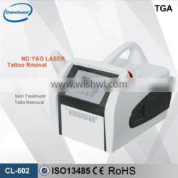 portable yag laser portable laser equipment beauty design tattoo machine
