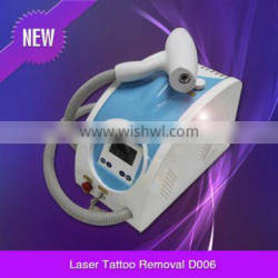 2016 CE approved best-selling Wholsale price portable q switch nd yag laser tattoo removal medical equipments