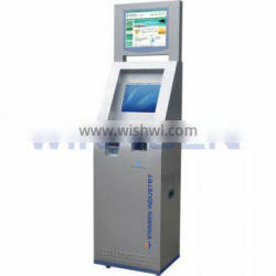 Touch screen kiosk OEM service