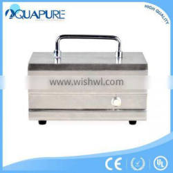 hotel/home/restaurant air purifier ozone disinfector ozone air cleaner