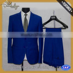 direct factory blazer with inner jacket for wholesales
