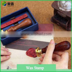 Classic Useful Business Letter Stamp Sealing Set