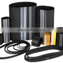 S3M-2250mm-29mm Rubber Timing Belt with short delivery time