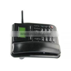 Desktop wireless phone gsm anti-electromagnetic interference