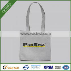 eco-friendly reusable hdpe non-woven shopping bag