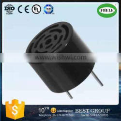 anti-oidation waterproof type ultrasonic transceivers with wires connector(Rohs approved)