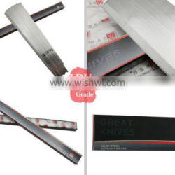 Professional Good price Hot Selling SK2 Carbon Steel Industrial Cutting Knife