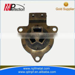 China professional copper foundry products/casting and foundry products