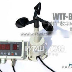 China wind indicator for hydroelectric station
