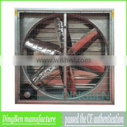 china supplier DINGBEN brand 30 to 60 inches poultry house ventilation fan