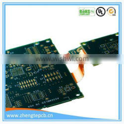 Most Popular High Tg multilayers 0.8mm fpc050-0527a