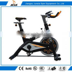 Cheap Price Home Used Exercise Bike With Belt Driver