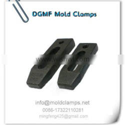 Closed Slot Mold Clamps