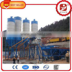 Conventional New Brand used mobile concrete mixing plant for sale for sale with CE approved