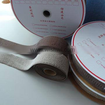 High Wear Resistance Conductive Fabric 16mm 20mm