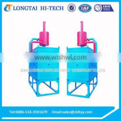 Small Gas Glass Melting Furnace For Sale