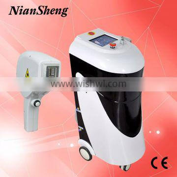 2016 New arrival 808nm diode laser hair removal salon use for sale