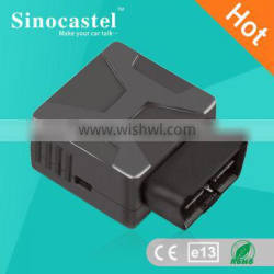 Timing locate car gsm gps tracker
