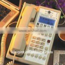 KT6602 Popular Caller ID Telephone