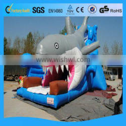 China online selling sunshine inflatable slides latest products in market