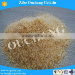 industrial gelatin for industry use