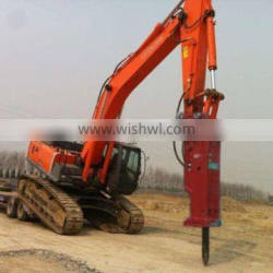 DTB850 Hydraulic Rock Hammer and Spare Parts
