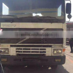 used Volvo truck head in good performance/ secondhand Volvo Nissan truck head in top performance