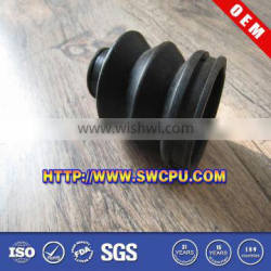 Manufacture different sizes vacuum rubber bellows