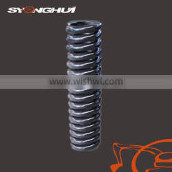Track Recoil Spring spring for excavator E 320 undercarriage parts