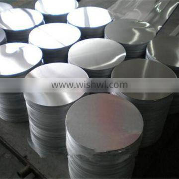 Raw material aluminum circle plates for making cookware